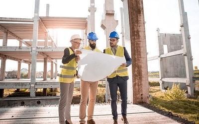 Рынок строительных