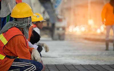 Исследование рентабельности в дорожном строительстве