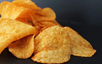 Анализ рынка картофеля