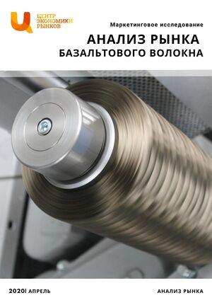 Рынок базальтового волокна