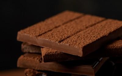 Рынок шоколада в России