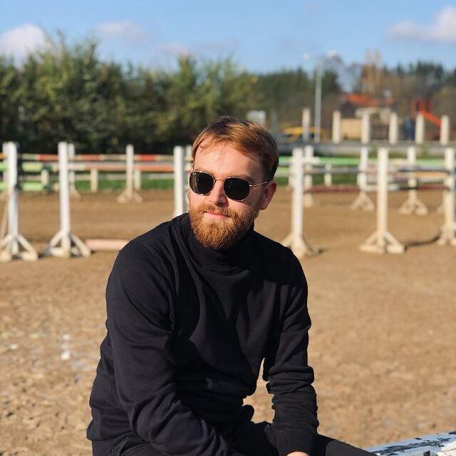 Олег Вороновский